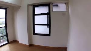 studio type condo for rent near up diliman miriam college