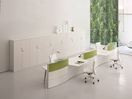 Modular Reception Desks Reception Desk Onda By Archiutti