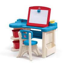 desk child u0027s art desk inside pleasant groovgames and ideas