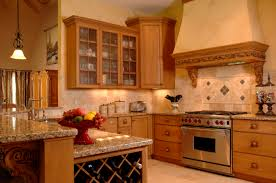 Kitchen Tile Murals Tile Art Backsplashes by Tuscan Backsplash Tile Murals Tuscany Trends With Italian Kitchen