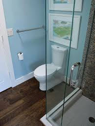 shower remodel ideas for small bathrooms small bathroom cabinets hgtv