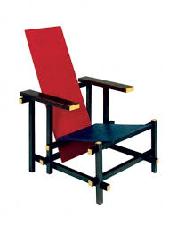 Artistic Chair Design A History Of Modern Chair Design The Modern Movement