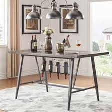 bar high dining table bar pub tables for less overstock com