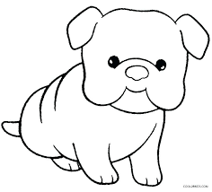 dog coloring pages for toddlers good coloring pages kids puppy dog free cute page good coloring