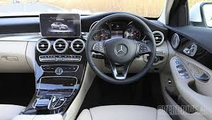 mercedes c class price 2015 mercedes c200 india road test review overdrive