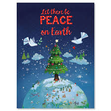 religious christmas greetings let there be peace religious christmas cards current catalog