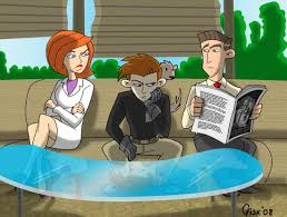 Hit The Floor Fanfiction - let u0027s read fanfiction slyrr u0027s all things probable kim possible