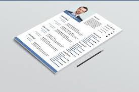 swiss style resume resume templates creative market