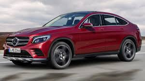 future mercedes mercedes benz glc coupe render sees into the future