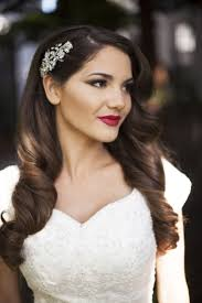 bridal hairstyle images fall wedding hairstyle ideas hair world magazine