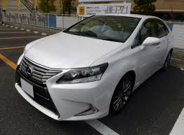 lexus hs 250h review pictures on lexus hs 250h fuel cell component genuine auto parts