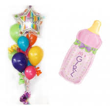 Balloon Delivery Balloon Bouquet Buy Balloons Online For Same Day Delivery