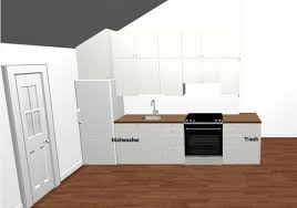 smallest kitchen sink cabinet tiny kitchen layout decision 24 or 18 between sink