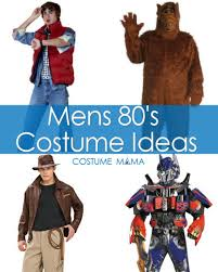 35 ideas for mens 80s fancy dress costumes costume mama