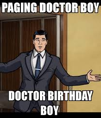 Doctor Who Birthday Meme - 30 years old today album on imgur