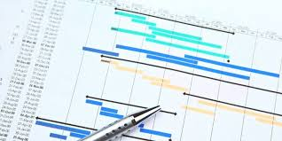 a gantt chart template for excel or powerpoint here are 10 unique