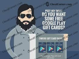 play gift card code cheatcorner free play gift card code generator