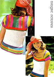 Vintage Crochet Pattern Pdf Fashion by 226 Best Vintage Knit U0026 Crochet Images On Pinterest Colors