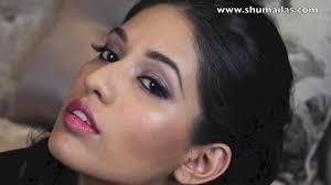 eyeshadow tutorial for brown skin makeup tutorial smokey eyes for brown eyes brown skin tone on vimeo