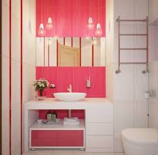 girly bathroom ideas girly bathroom wall mounted ls built in shelves
