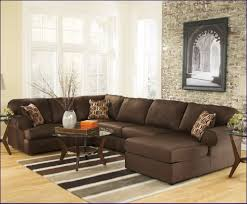 Black Microfiber Sectional Sofa With Chaise Black Microfiber Sectional Sofa With Chaise Ylonqs Net