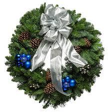 fresh christmas wreaths forest fresh christmas wreaths from christmas forest 4 day