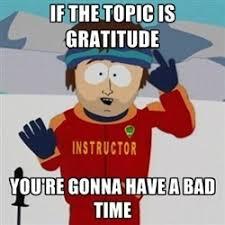 Gratitude Meme - gratitude meme a call to action pinterest personal development