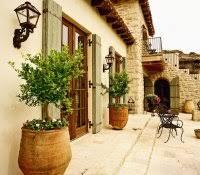 dunn edwards spanish mediterranean old world tuscan style house