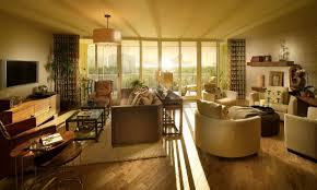 art modern art deco interiors