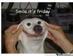 Finally Friday Meme - finally it s friday by kurda1 meme center