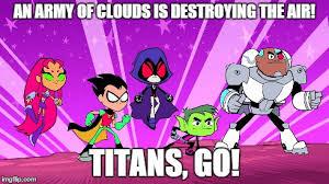 Teen Titans Memes - teen titans go meme 12 by sonicboy50 on deviantart