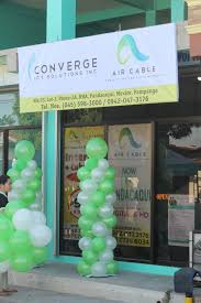 converge ict solutions inc pandacaqui branch mexico pampanga