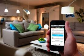 Smart Home Technology 10 Smart Home Technologies Made For The Iphone
