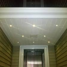 outdoor led recessed up down light kit dekor lighting
