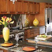 Black Glazed Kitchen Cabinets Saxony Maple Whiskey Black Glaze By Thomasville Cabinetry