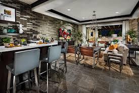 Las Vegas NV New Homes For Sale Montecito - Family rooms las vegas