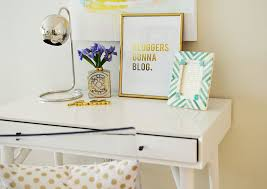 west elm mid century mini desk danielle s at home style practical stylish living with west elm