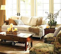 how to decorate a side table in a living room side table decor ideas lanabates com