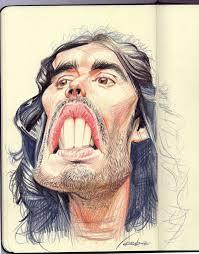 308 best caricature images on pinterest caricatures cartoons