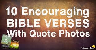 good bible verses encouraging image quotes relatably