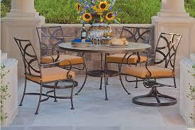 offenbachers outdoor furniture rockville hot tubs northern virginia