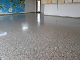 Rust Oleum Epoxyshield Basement Floor Coating by Metallic Epoxy On Basement Floor U0026 Polyurea Paint Chip System