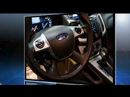 how to set up bluetooth on ford focus 2014 ford focus se bluetooth microsoft sync automatic