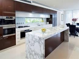 kitchen designing ideas 30 modern marble kitchen design ideas