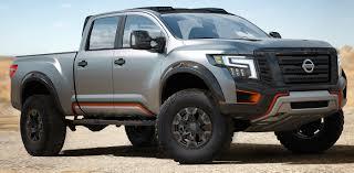 nissan titan imports australia nissan titan warrior concept could make production