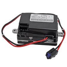 jeep grand cherokee blower motor control module resistor item