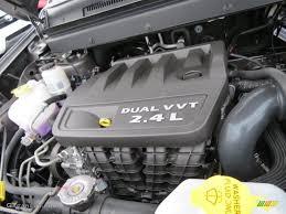 Dodge Journey Sxt - 2013 dodge journey sxt 2 4 liter dohc 16 valve dual vvt 4 cylinder