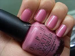 amazon com opi japanese rose garden nail polish beauty