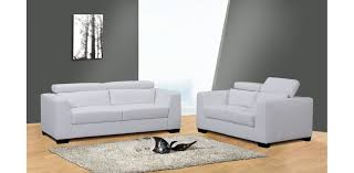 modern white leather couch drk architects
