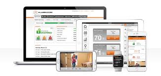 Alarm Systems by Alarm Systems Total Comm Llc